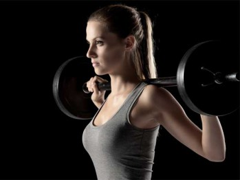 weightlifting tips
