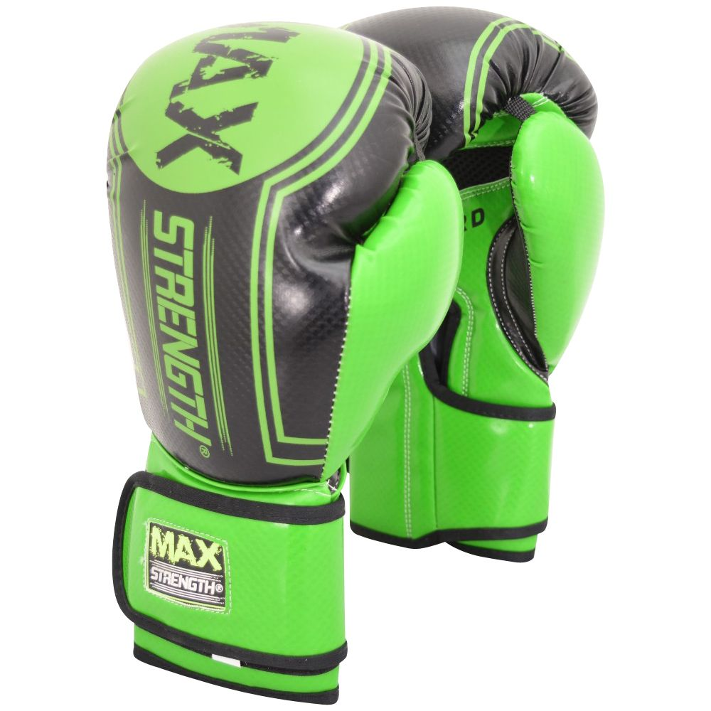 Green Boxing Gloves & Best Sparring Gloves Boxing ...